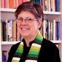 Pastor Nancy S. McHugh